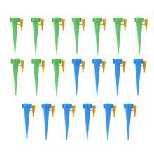 12 шт. автоматическое устройство для полива сада автоматическая система полива комнатное садоводческое растение Капельное орошение полив инструмент