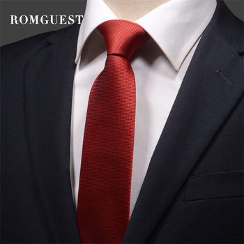High Quality 2020 New Fashion Ties Men Casual Formal Suit Zipper 7cm Blue Red Tie Wedding Party Neckties Designers with Gift Box