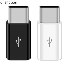 Micro Usb Male To Type-c Microusb To Type C Converter Adapter for Huawei Macbook Oneplus Xiaomi Otg Data Charging Charger Cable mini micro usb female to type c male type c cable adapter charger data sync usb c converter for xiaomi mi 5 oneplus letv huawei