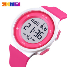 Kids Watch SKMEI Children Watches Countdown Chronograph Spor