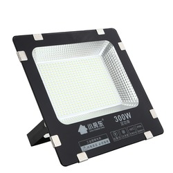 300w Led Floodlight Ip66 Waterproof Outdoor Led Flood Light  220V Led Spotlights Outdoor Focus Led Spot Light Exterior Reflector