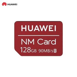 Image 2 - 【Promotion】Huawei NM Card 90MB/s 64GB/128GB/256GB Apply to Mate20 Pro Mate20 X P30 Huawei USB3.1 Gen 1 Nano Memory Card Reader
