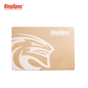 KingSpec 2.5 Inch SATA3 SSD 128GB 256GB hard disk 512GB 1TB 2TB sata 2.5 hd drive internal HDD for desktop laptop pc