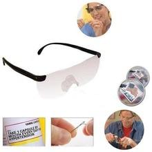 1,6 раз увеличительное стекло для чтения es большой 250 градусов зрение увеличение дальнозоркости стекло es увеличительные защитные очки