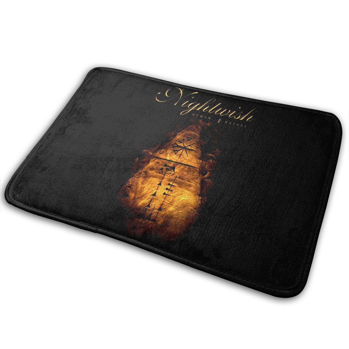 Официальный Лицензированный ночной человек Ii натуральный симфонический металлический трендовый цветной Женский Детский ковер