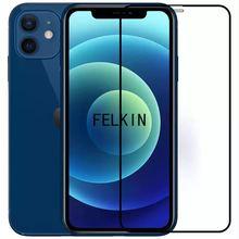 풀 커버 강화 유리 아이폰 12 미니 11 프로 최대 SE XR X XS 최대 화면 보호기 아이폰 12 미니 11 7 8 6 플러스 5 유리