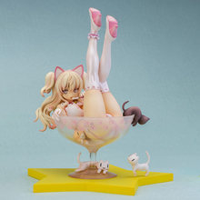 Anime SkyTube Chiyuru Illustration by Blade PVC Action Figure Japanese Anime Sexy Girl Figure Model Toy Collection Doll Gift