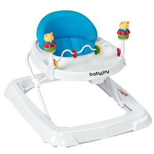 Portable Baby Walker Kids Lear