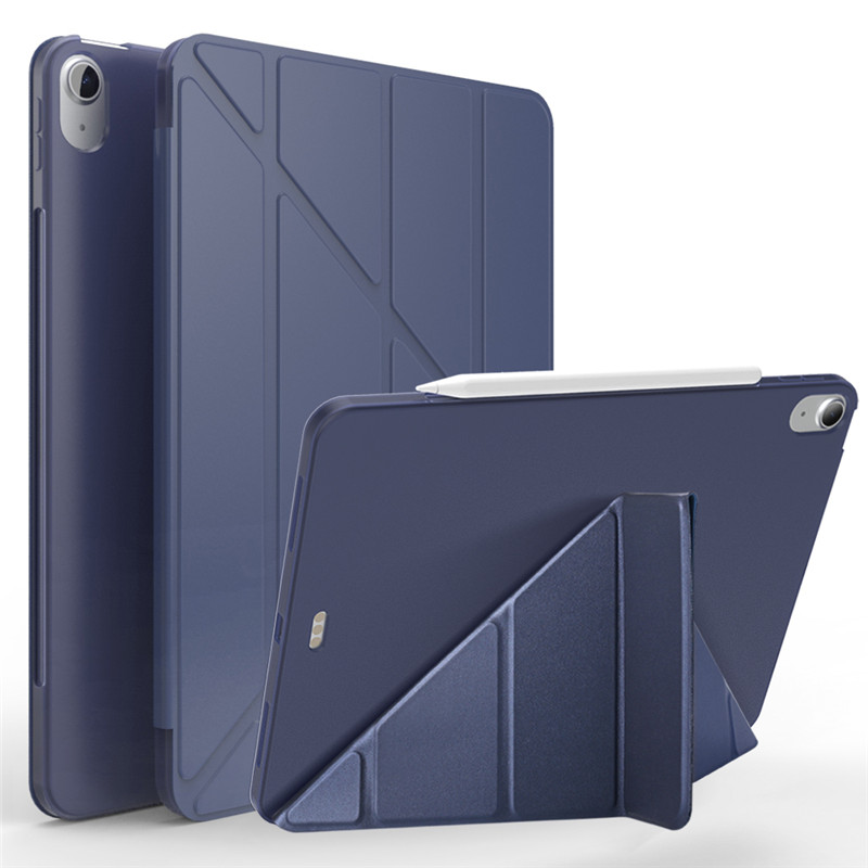 Smart for Air 10.9-inch Stand Cover ipad 4 For iPad Air 2020 Air Case Case Funda ipad