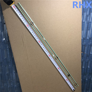 "Image 2 - Backlight strip 72lamp For LG 55"" V16 AS1 2441 2442 REV0.1 6922L 0192A 55UH850V 55UH8507 55UH8500 LC550EQU DJ   left  and  right"