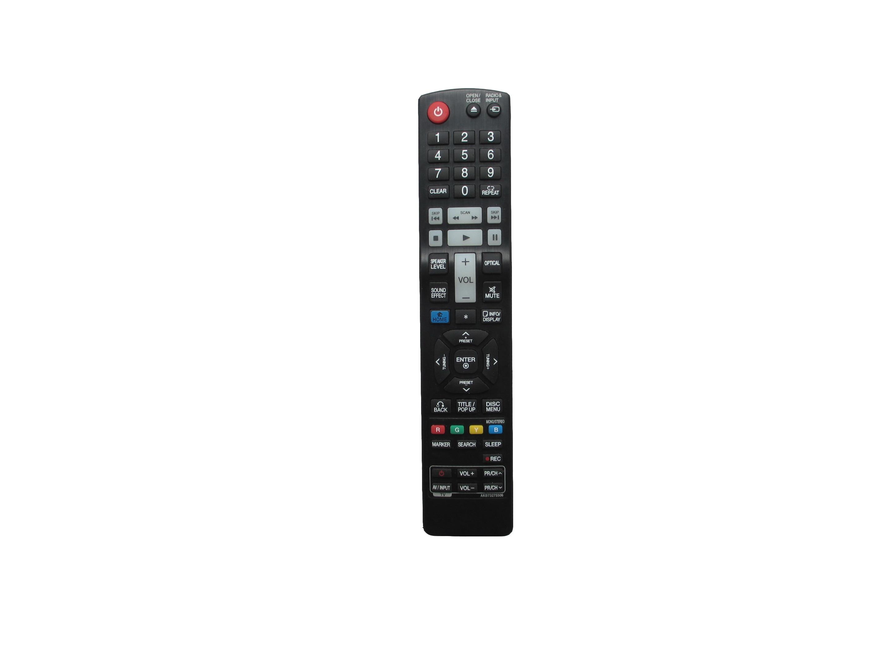 Controle remoto Para LG AKB72975902 AKB73275502 AKB73275503 HX906TA HX906SB HX806CM HX906PA NB3531A BD Home Theater System