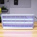 2/4/6/8 ワットの電気昆虫キラー LED UV-A エレクトロニクス蚊リペラー害虫フライバグザッパーキャッチャートラップ家庭害虫制御ランプ