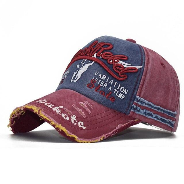 [northwood]high quality cotton baseball caps for men women hip hop bone gorras dad hats summer trucker cap