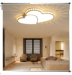 H869f536653124cae8bd188ac804fa4377 Modern Minimalism High brightness LED ceiling lights rectangular bedroom Livingroom aisl Ceiling lamp lighting lamparas de techo