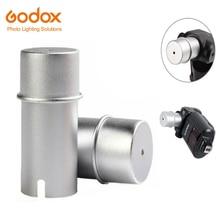 2 шт Godox AD-S15 Защитная крышка для вспышки лампа Защитная крышка для WITSTRO AD-180 AD-360 AD200 AD200Pro фотография
