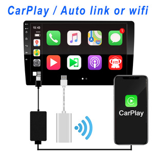 USB CarPlay Dongle/Android Auto with Touch Screen Control for Android car Android Multimedia USB interface connector