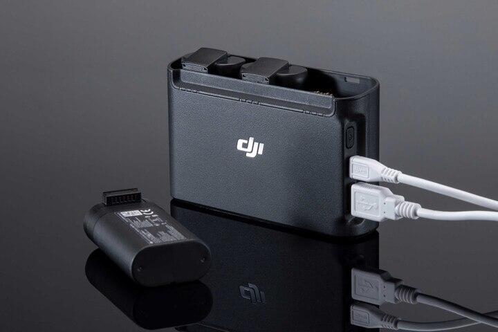 Mavic Mini Two-Way Charging Hub For DJI Mavic Mini
