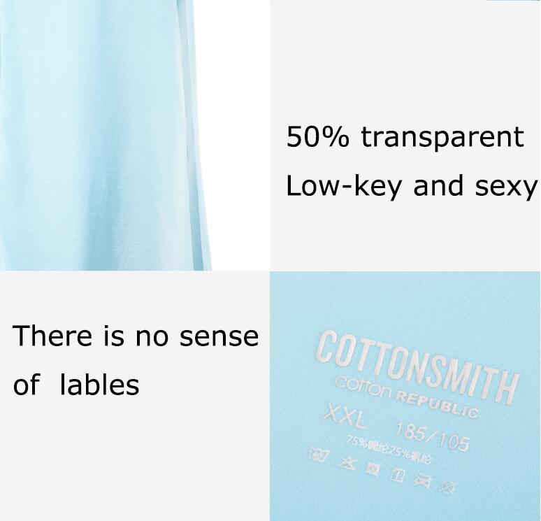 Новинка Xiaomi Mijia YouPin хлопок Смит модал удобные трусы боксеры 5 цветов Air сексуальное нижнее белье 2 шт