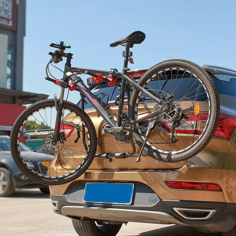 Trunk Mount Bike Rack - Avanti-eStore