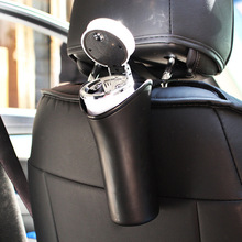 Car Umbrella Holder Cup Drink Holder Trash Can Car Seat Stor