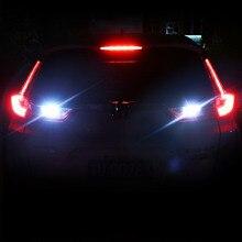 For Honda CRV CR-V 2017 2018 2019 Dedicated Retreat LED Light Reversing LED Bulb Refit Decorative Car Accessories car reversing light led for toyota alphard t15 9w 5300k retreat assist lamp alphard car light refit