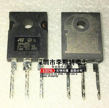 38N65M5 STW38N65M5 TO-247 30A 650V фото