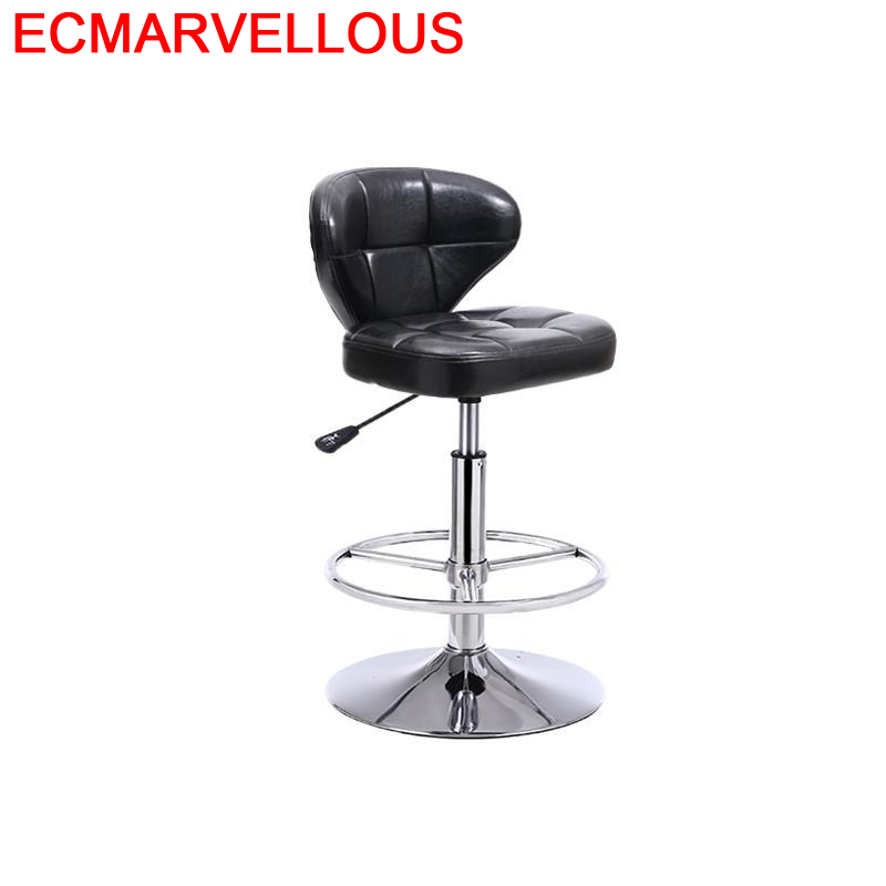 Banqueta Todos Tipos Cadeira Para Barra Comptoir Sgabello Taburete Sedia Tabouret De Moderne Silla Stool Modern Bar Chair
