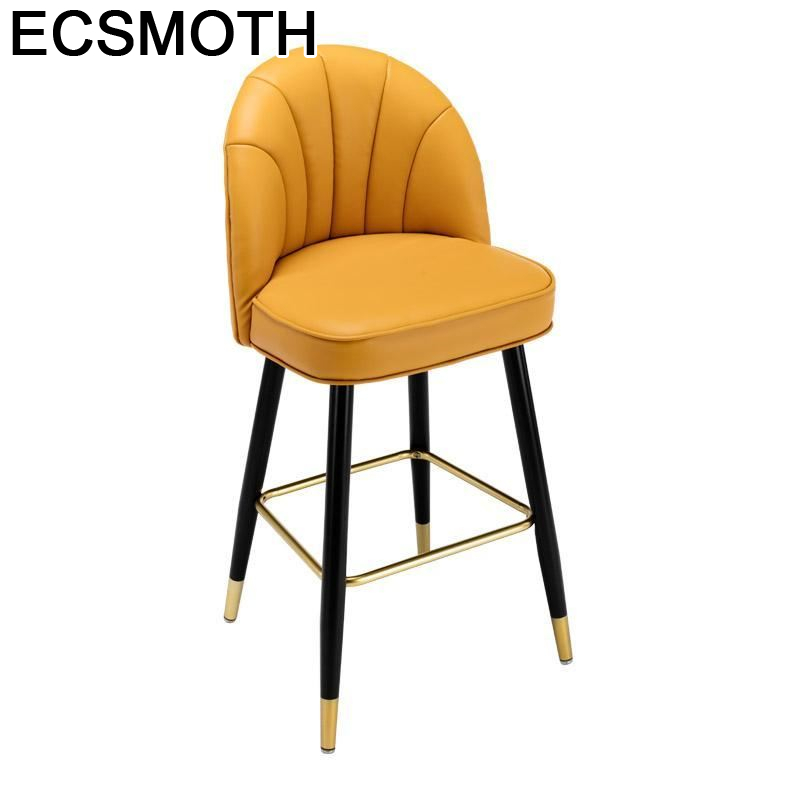La Barra Barkrukken Sandalyesi Hokery Stoelen Stoel Banqueta Todos Tipos Cadeira Stool Modern Tabouret De Moderne Bar Chair