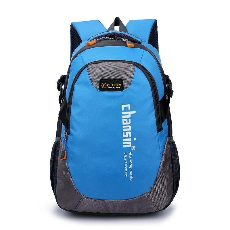 Hundred Towers Travel Bag Multi-functional Mountaineering Bag Outdoor Backpack Men And Women Casual Backpack Hiking Large-Volume