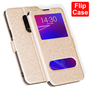 Front Window Case For Meizu 16