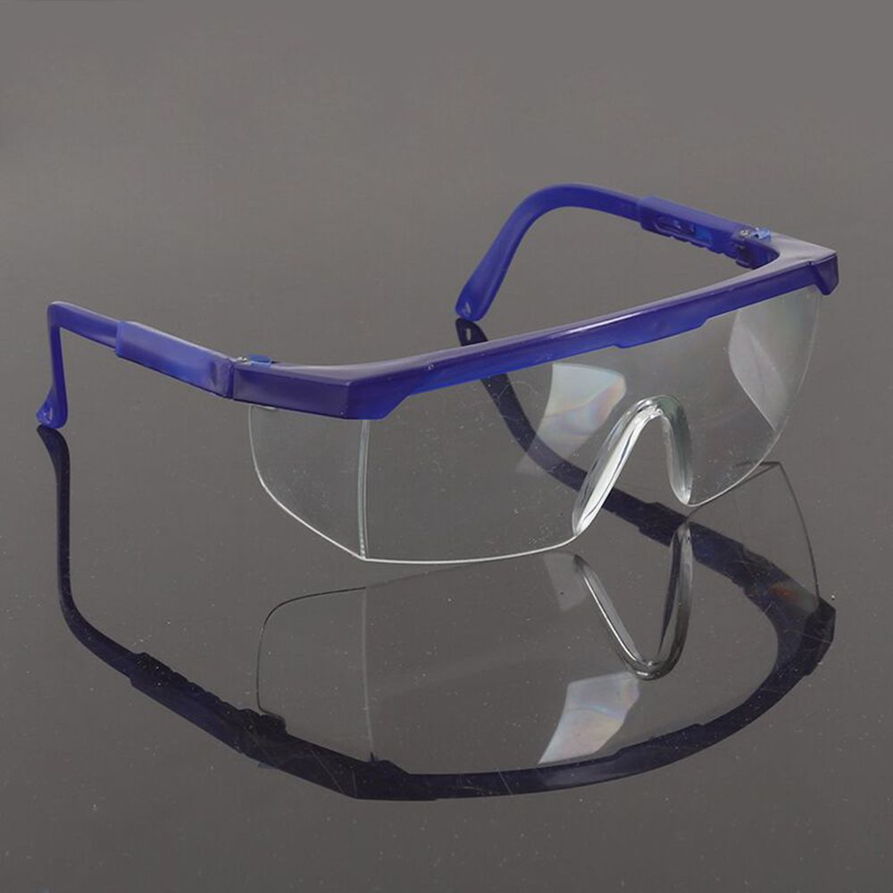 Safety Protective Glasses Impact-Resistant Wind Dust Proof Safety Goggles For Chemical Research Cycling Riding Welding