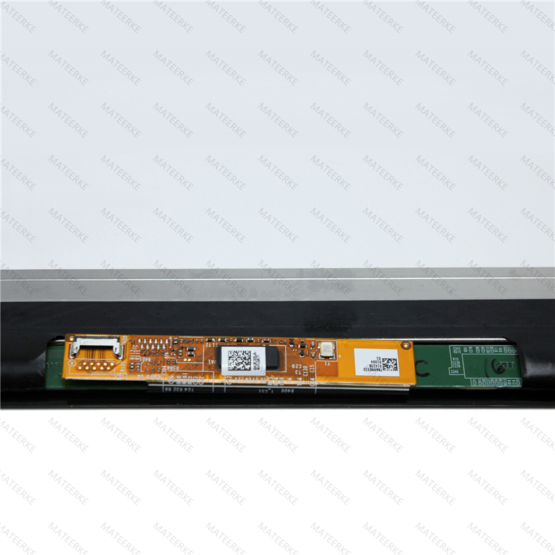 100 New 2560 1440 LP140QH1 SPA2 Touch LCD Display Assembly For Lenovo Thinkpad X1 Carbon 00HN829 in Laptop LCD Screen from Computer Office