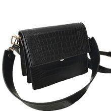 купить Fashion Leather Women Girls Shoulder Lady Cross-body Bag Tote Messenger Satchel Purse Handbag дешево