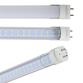 Led Tube T8 LED Tube 344mm 450mm High Power Led Tube Light Lamp Home 1feet LED Tube T8 4W 6W G13 AC 100-240V 220V SMD2835 t8 led tube bulb light g13 t8 led light tube bulb 120cm 60cm tubo led bulb tube light 18w 12w 10w t8 led tube 1pcs lot