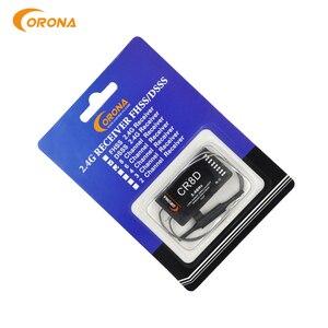 Image 5 - Corona CR8D 2.4Ghz 8ch Receiver (V2 DSSS)