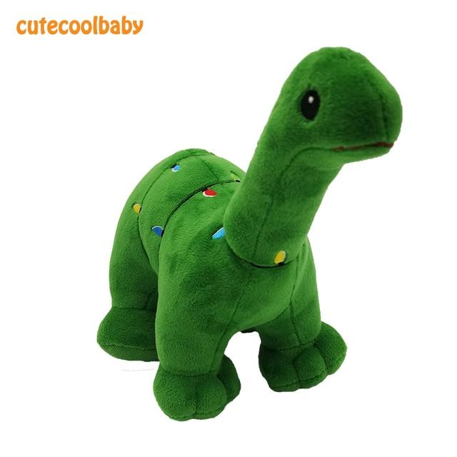 Kids Plush Toys Cute Dinosaur Kawaii Stuffed Animals & Plush Toys for Children Dinosaur Animals & Plush Doll Baby Toys zj043-55