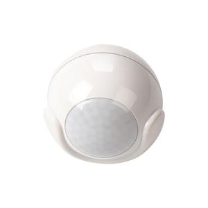Image 5 - Tuya PIR Motion Sensor Batterie Powered WiFi Detektor indoor outdoor Home Alarm System Arbeit Mit Smart APP Benachrichtigungen