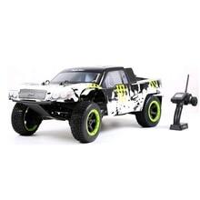 Радиоуправляемый Rovan 5SC hoby baja 1/5 Масштаб Модель 32cc газовый двигатель 2WD готов к запуску RTR внедорожный короткий путь грузовик Радиоуправляемый автомобиль