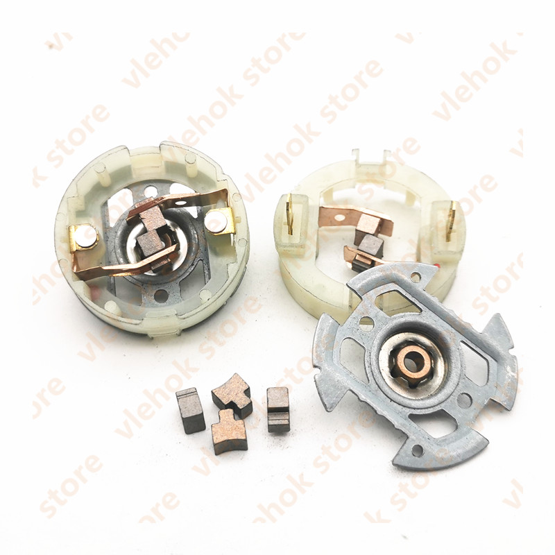 Carbon Brush Holder Replace For RS545 RS550 RS555 BOSCH MAKITA DEWALT HITACHI METABO Milwaukee WORX Hilti Ryobi RS 545 550 555