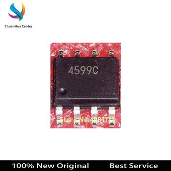 50 sztuk MT4599C 4599C SOP8 100 nowy oryginalny MT4599C w magazynie większy rabat na większą ilość tanie i dobre opinie Bateria Akcesoria