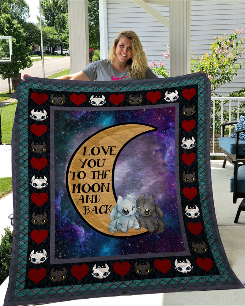 Summer-3D-How-to-Train-Your-Dragon-Quilt-Blanket-For-Kids-Adult-Bedding-Throw-Warm-Thin (3)