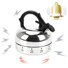Кухонный инструмент форма чайника гаджеты кухонные напоминания