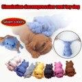 Squishy Hunde Anime Zappeln Spielzeug Puzzle Kreative Simulation Dekompression Spielzeug Anti Stress Party Urlaub Geschenke Für Männer Und Kinder Spielzeug