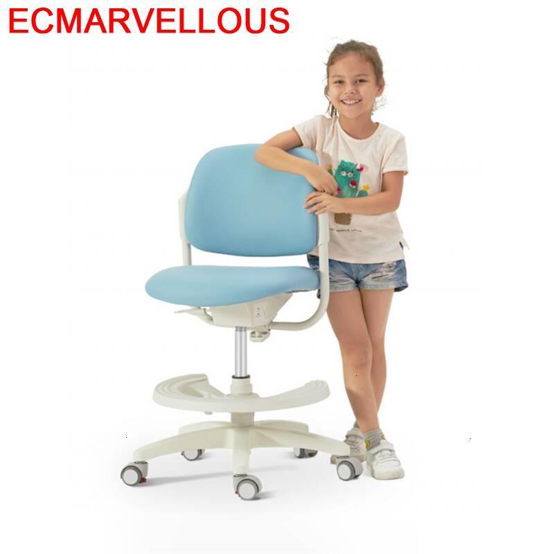 Dinette Study Pouf Silla De Estudio Stolik Dla Dzieci Baby Chaise Enfant Furniture Cadeira Infantil Adjustable Children Chair