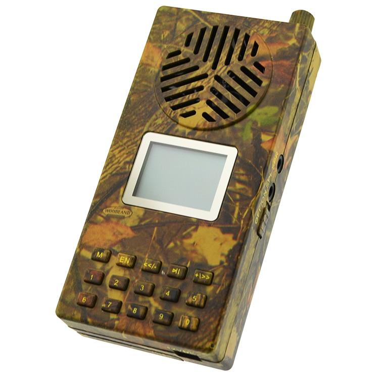 Pddhkk portátil dispositivo de caça de aves