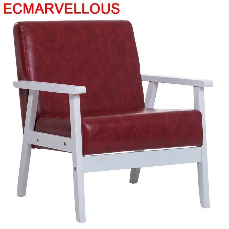 Fotel Wypoczynkowy Sectional Koltuk Takimi Puff Para Mobili Wooden Vintage Mueble De Sala Set Living Room Furniture Sofa