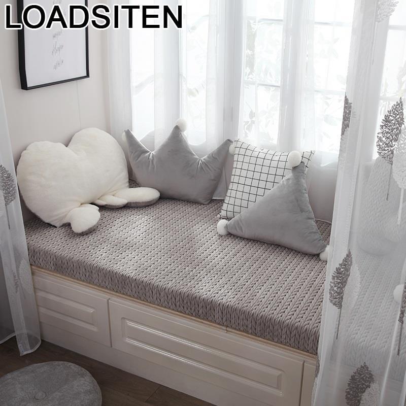 Poduszki Na Siedziska Colchon Tatami Pad Silla Jardin Mattress Cojin Home Decor Seat Cushion Coussin Decoration Window Bay Mat