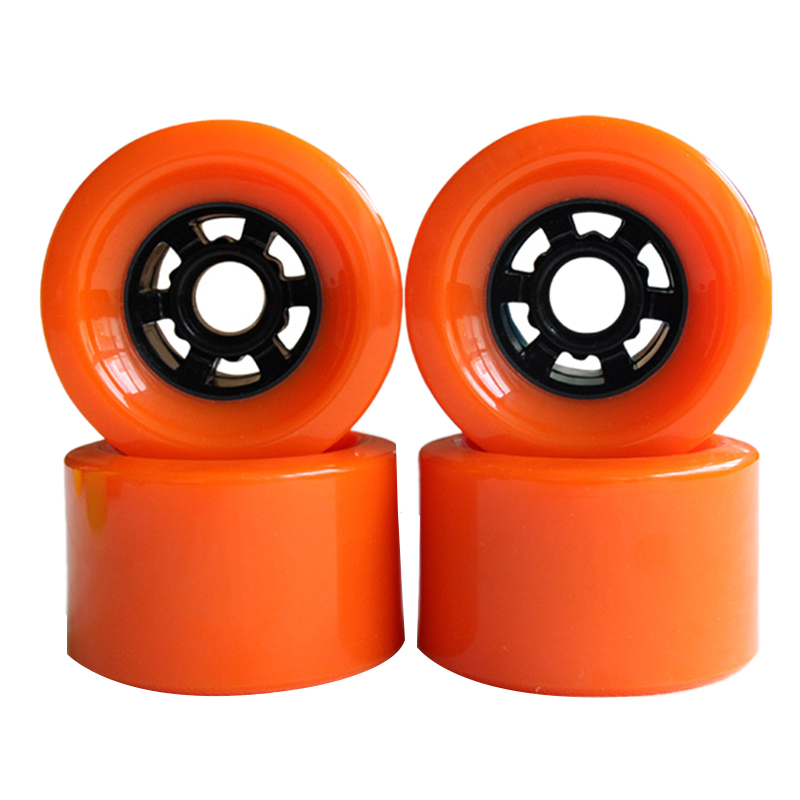 New Hot Skateboard Wheel Electric Skateboard Wheel Longboard Wheel