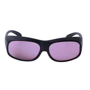 Image 5 - ATD 740 850nm ,Alaxandrite and Diode Laser protection Glasses Multi Wavelength Laser Safety Glasses