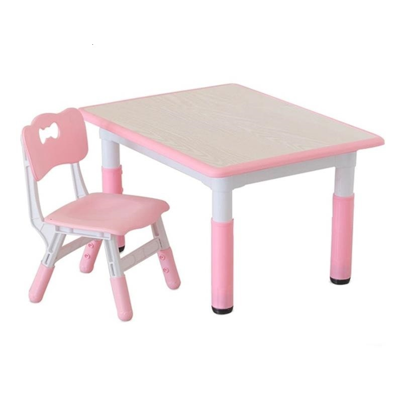 Y Silla Cocuk Masasi Tavolo Per Bambini Children And Chair Child Kindergarten Mesa Infantil Study For Bureau Enfant Kids Table